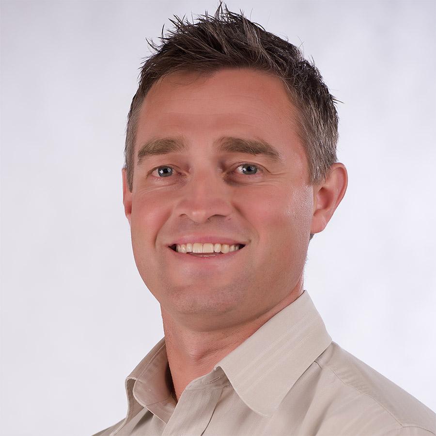 Mike Devine